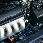 Внешняя химчистка двигателя